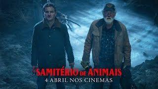 Samitério de Animais | Spot 'Sobrenatural' | Paramount Pictures Portugal (HD)
