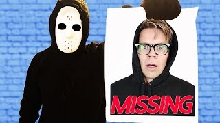 Matt is Missing in Game Master Safe House (Tricked Chase Reveals Truth about $10,000)
