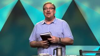 Simple Ways to be a Great Small Group Leader | Rick Warren