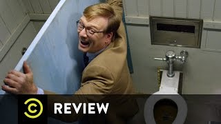 Review - The Maven of the Stall