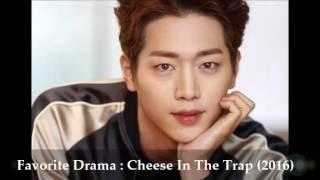 [TOP 20] Most Handsome Korean Actors