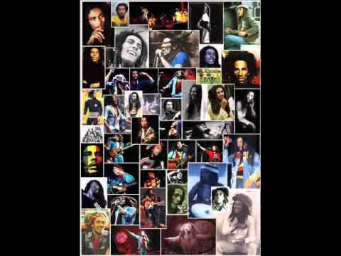 - Crisis - Bob Marley and The Wailers - (Original Version) -