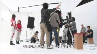 日本赤十字社メッセ15