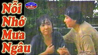 Cai Luong Noi Nho Mua Ngau