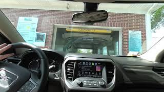 Eastside - A song by benny Blanco, Halsey & Khalid - 3D Car Wash Jukebox - VR180