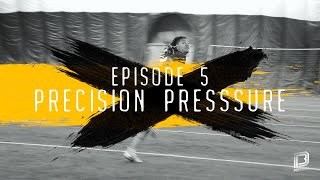 NFL DB Retreat With Ryan Clark Episode 5 (Precision Pressure)