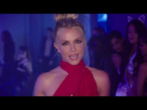 Britney Spears Music Videos But It's Just The Song Titles