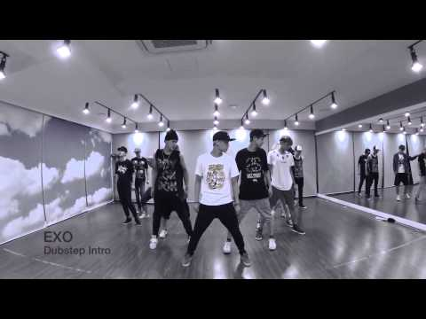 EXO-Intro Dubstep By. Beat Burger Jae