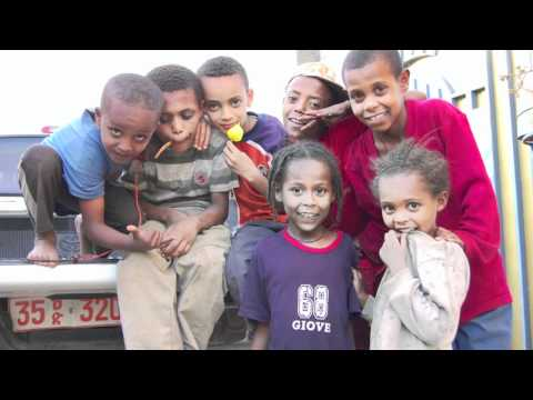Ayindisa: Fair Trade Origin Story