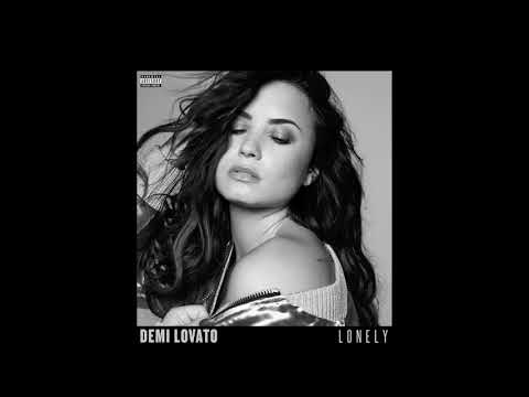 Demi Lovato - Lonely (Solo Version)