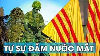 Rớt nước mắt với tự sự của một quân nhân VNCH về tháng Tư Đen