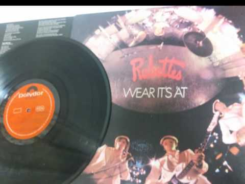 Rubettes (ルベッツ) / Saturday Night