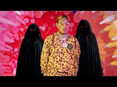 Tekashi 6ix9ine Welcomed In To The Illuminati -
