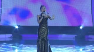 Vietnam Idol 2012 - Try It On My Own - Hoàng Quyên - MS 1 - Gala 9