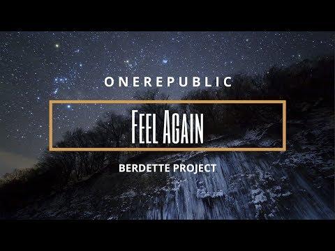 OneRepublic Feel Again Lyrics Español