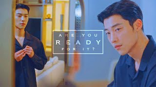 Jo Yeong ( & Kang Shin Jae ) | Are You Ready For It? | The King: Eternal Monarch