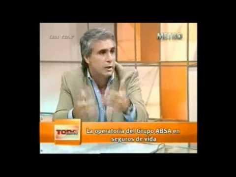 27-02-12 Canal Metro -Todo Riesgo TV - Entrevista a Carlos Pillado.avi