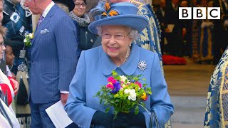 A Service of Celebration for Commonwealth Day LIVE 🔴 - BBC