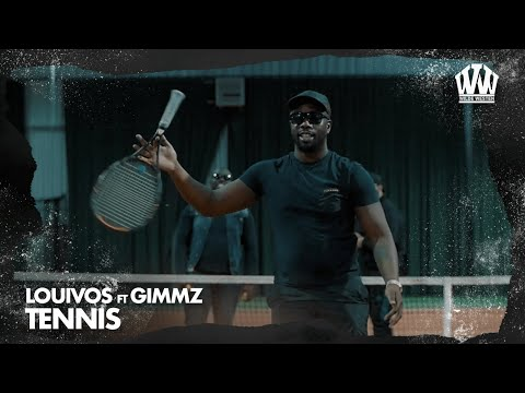 LouiVos ft. Gimmz - Tennis