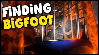 Finding Bigfoot - HUNTER CAPTURES BIGFOOT & All Missing Tourists Hikers Found! caught on tape