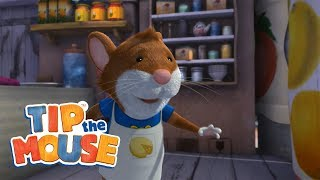 🎈🌳 Learn from your mistakes! - Tip the Mouse🌳 🎈