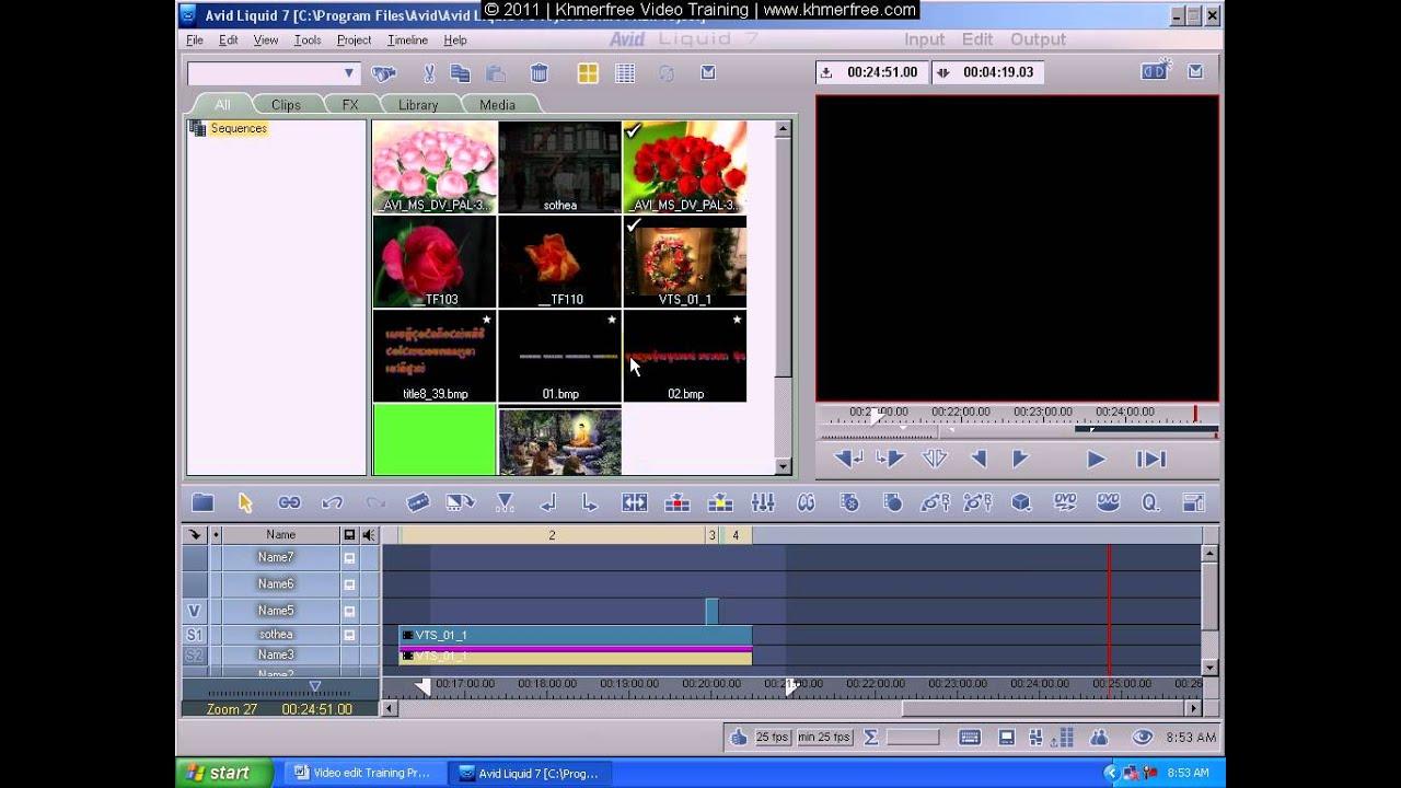 Liquid 7.2 tutorial pdf avid