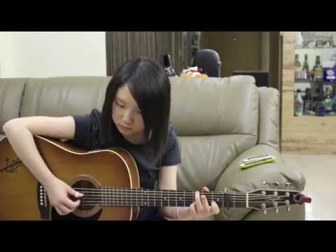 (Yiruma) River flows in you - Arranged by Sungha Jung