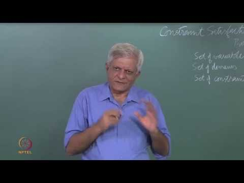 Baixar Mod-01 Lec-39 Constraint Satisfaction Problems