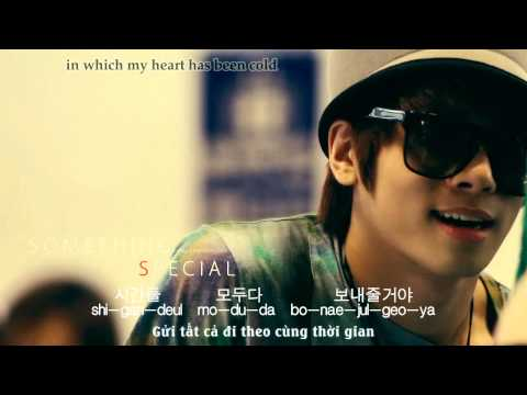 SHINee Jonghyun - So Goodbye (City Hunter OST) [EngSub + VietSub]