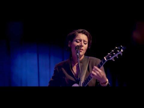 """Emily King """"Georgia"""" live w/ the Nu Deco ensemble"""