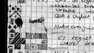 Fügung der Langeweile: Kunstwissenschaftliche Analyse