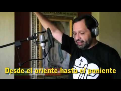 Himno JMJ Rio 2013 en español Esperanza del Amanecer con Letra