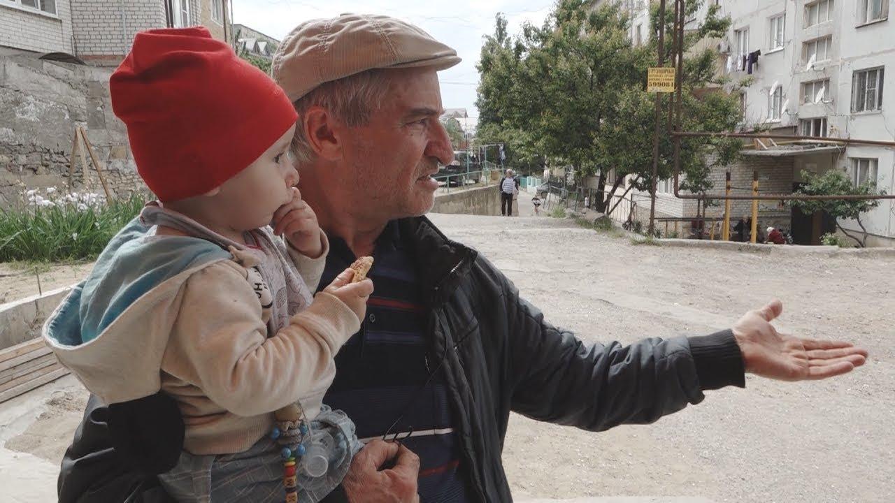 Хотят ли жители Махачкалы две улицы Кадырова?