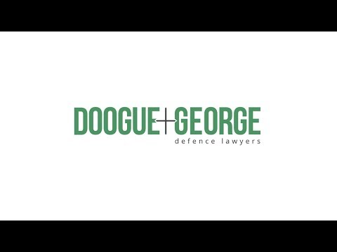 Doogue + George. Melbourne's Expert Criminal Defence Lawyers