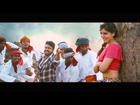 Baixar Anjaan – Ek Do Teen - Song Video   Suriya   Samantha   N. Lingusamy   Yuvan   Santosh Sivan