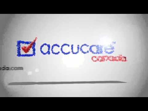 AccuCareCanadaIncVideoIntro