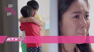 Người mẹ nào chẳng ĐAU LÒNG khi thấy cảnh này...| GẠO NẾP GẠO TẺ - Tập 55