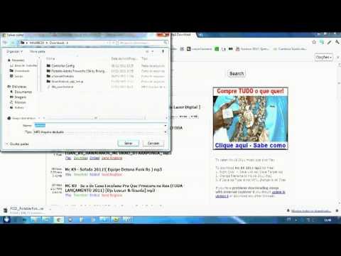 Baixar Como Baixar Pelo Google Chrome MP3Skull