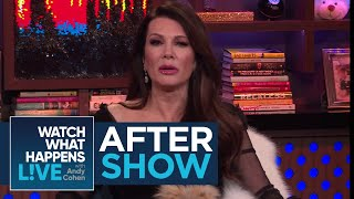 After Show: Lisa Vanderpump And Kim Richards' Current Status | RHOBH | WWHL