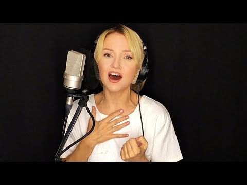 My Heart Will Go On - Celine Dion (Alyona cover)