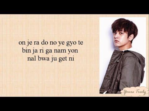 iKON - Best Friend (Easy Lyrics)