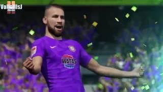 FIFA ONLINE 4 ตีบวก 8 Zlatan Ibrahimović NHD บวกให้ยับ EP 8 ขอแรงแรง