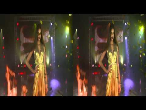 Canal Walk Fashion 3D Fashion - Mediterranean Glamour (3D-HSBS)
