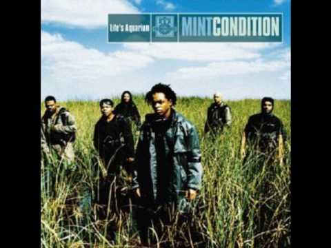 Mint Condition - If You Love Me