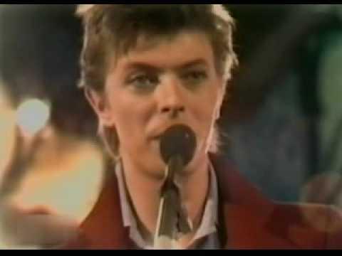 Baixar David Bowie 1977 Heroes live