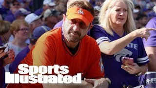 Marlins Man Won't Be Sitting Behind Home Plate This Season | SI Wire | Sports Illustrated
