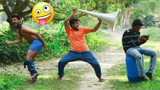 Very Funny Stupid Boys_New Comedy Videos 2020_Episode 46_ By Funkivines