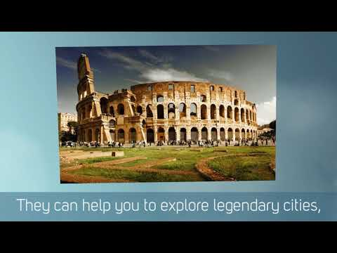 Bus Charter Italy
