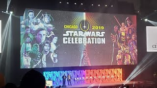Episode IX Panel (If Signal Holds Up)