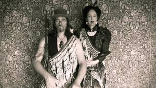 Moana And The Tribe - Not alone